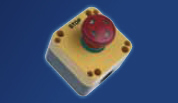 Products - Accessories - Emergency stop switch - JOETEC GmbH - Olpe