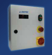 Produkte - Torsteuerungen - TST FUE - JOETEC GmbH - Olpe
