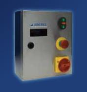 Produkte - Torsteuerungen  - TST FUS - JOETEC GmbH - Olpe
